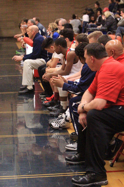 Kennedy Catholic High School - Boys Varsity Basketball