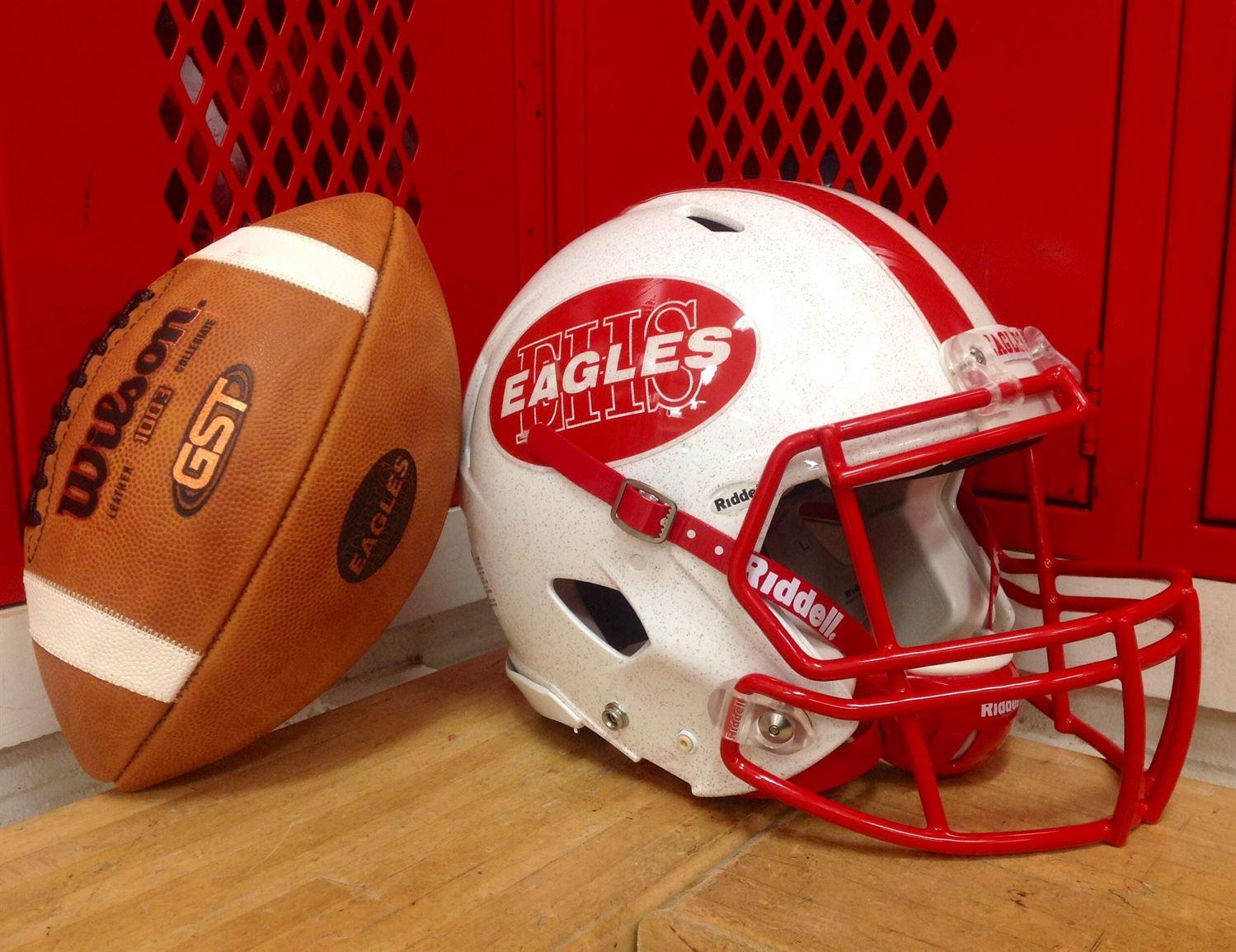 Eastwood High School - Boys Varsity Football