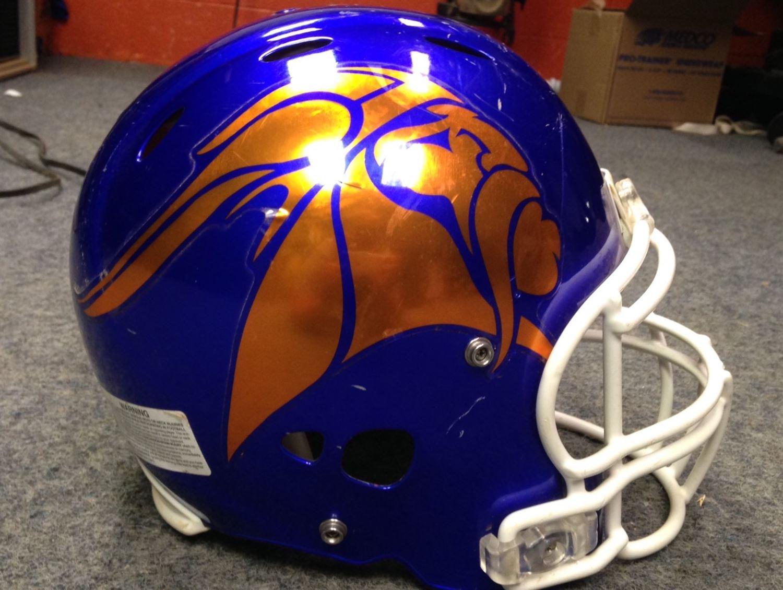 North Pontotoc High School - Boys Varsity Football