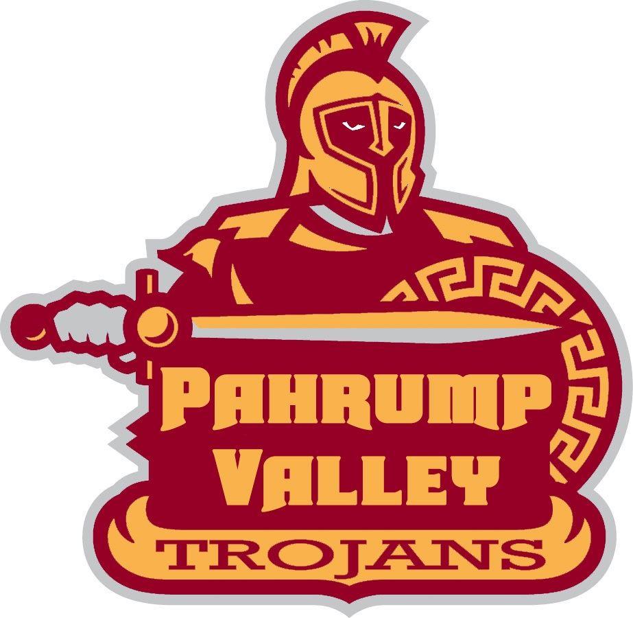 Pahrump Valley High School - Boys Varsity Football
