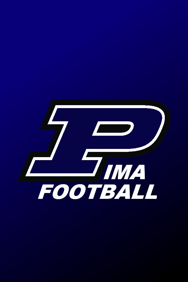 Pima Community College - Football