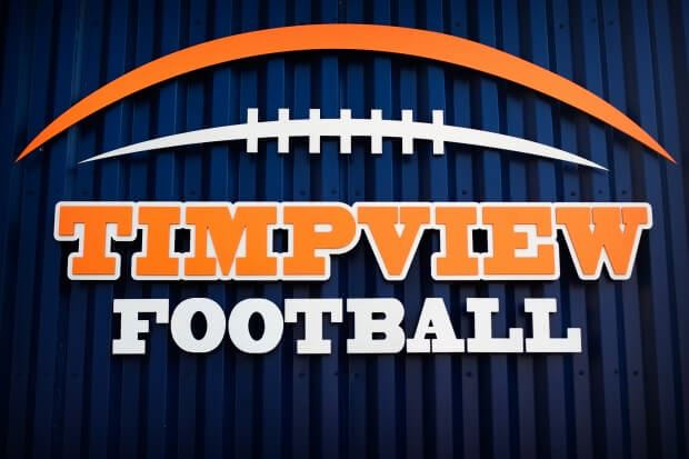Timpview High School - Boys Varsity Football
