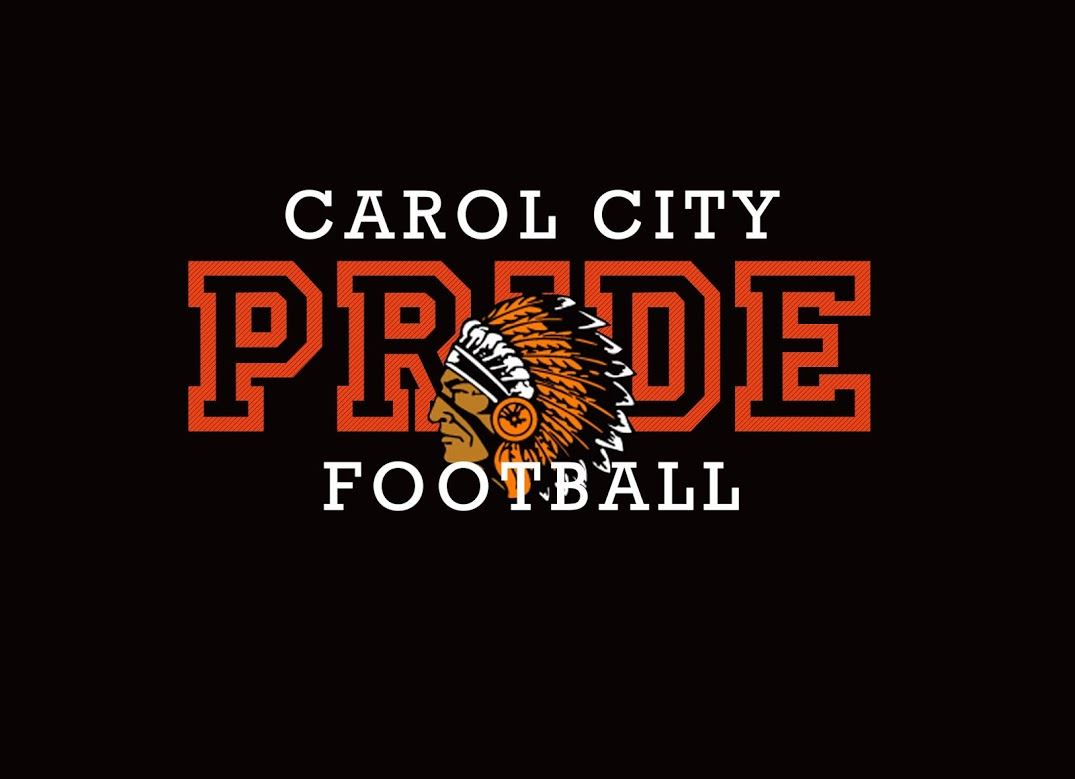 Carol City High School - Boys Varsity Football