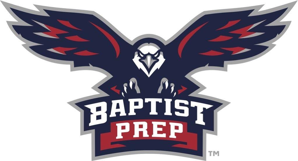 Baptist Prep - Boys Varsity Football