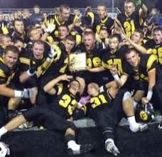 Tri-Valley High School - Boys Varsity Football