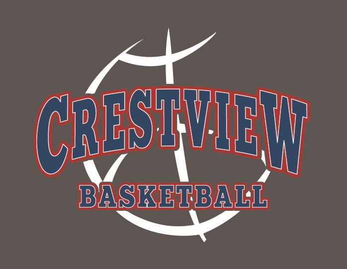 Crestview High School - Boys' Varsity Basketball - NEW