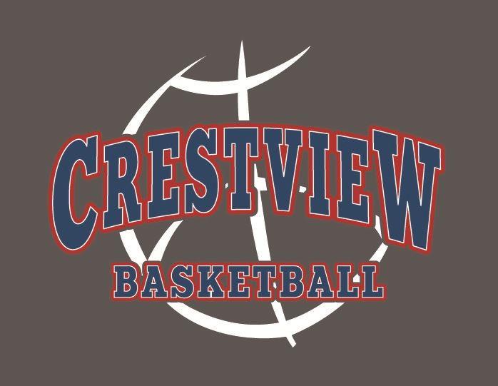 Crestview High School - Boys' Varsity Basketball - NEW
