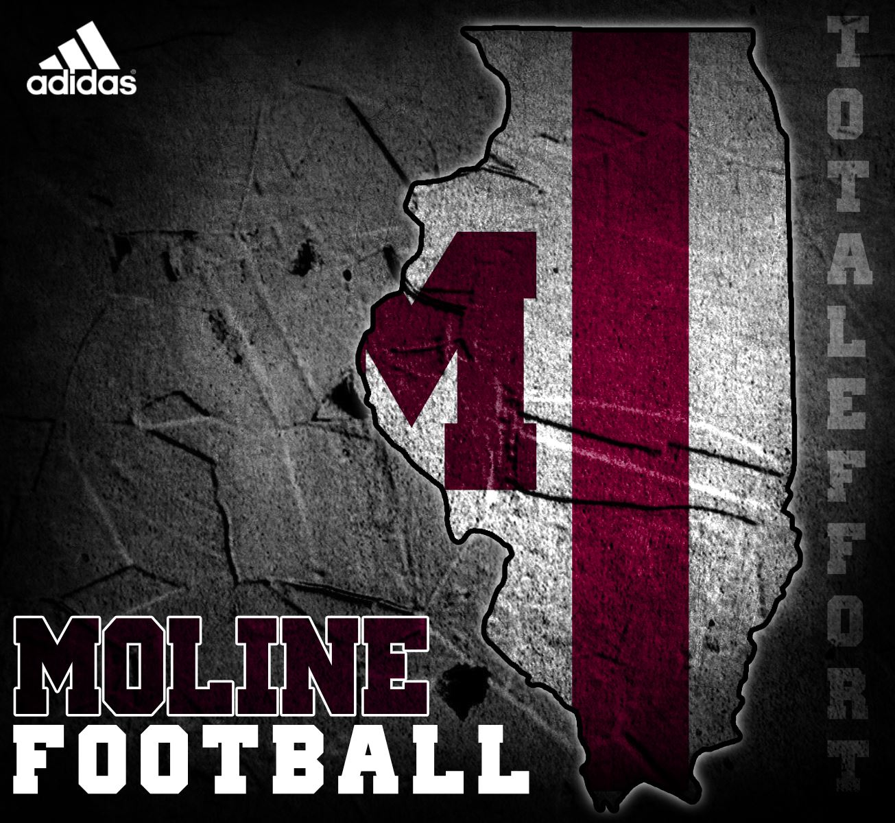 Moline High School - Boys Varsity Football