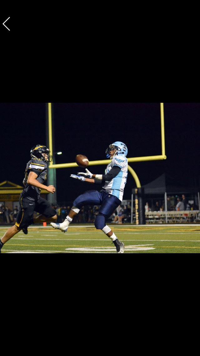Thornridge High School - Boys Varsity Football