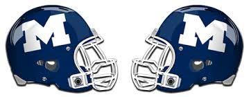 Minco High School - Boys Varsity Football