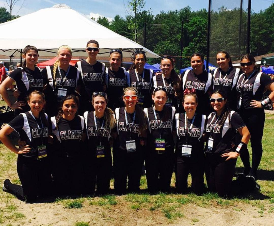 East Meadow High School - RAMS Varsity Softball