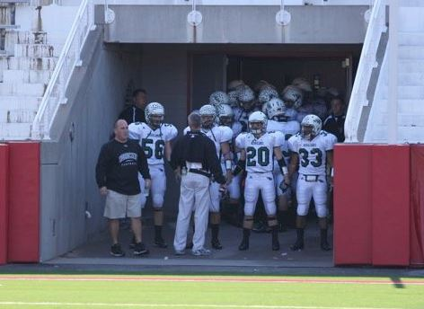 Westhampton Beach High School - Boys Varsity Football