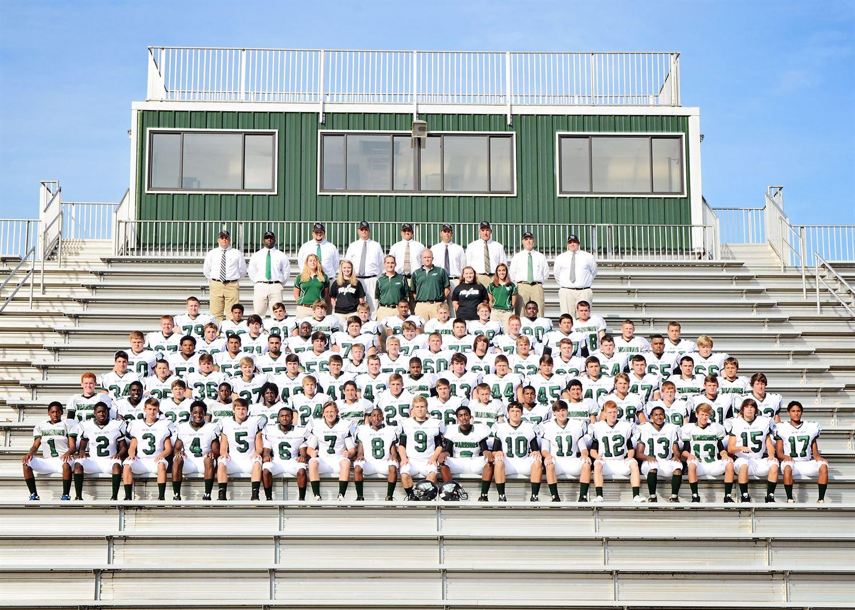 Walnut Grove High School - Boys Varsity Football