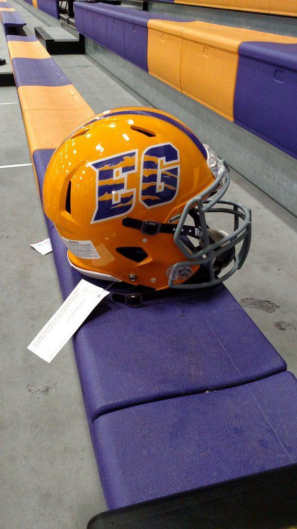 Eagle Grove High School - Eagle Grove Football