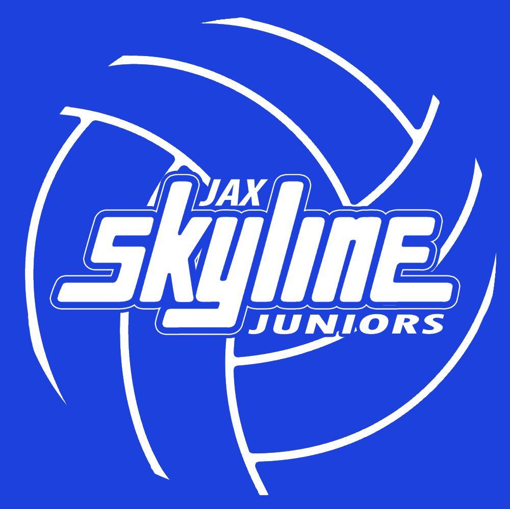 17 Royal Jacksonville Skyline Volleyball Jacksonville Florida Volleyball Hudl
