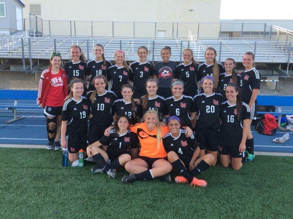 Linn - Mar High School - Girls Soccer