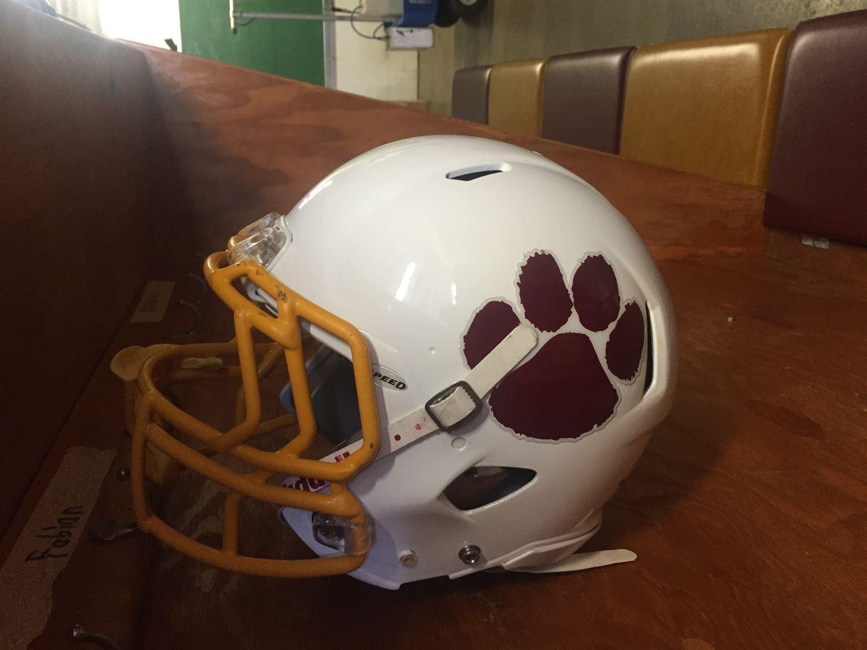 Liberty Leopards - Junior High Football
