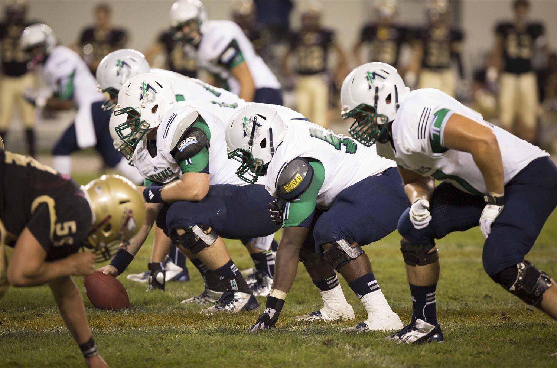 Ave Maria University - Mens Varsity Football