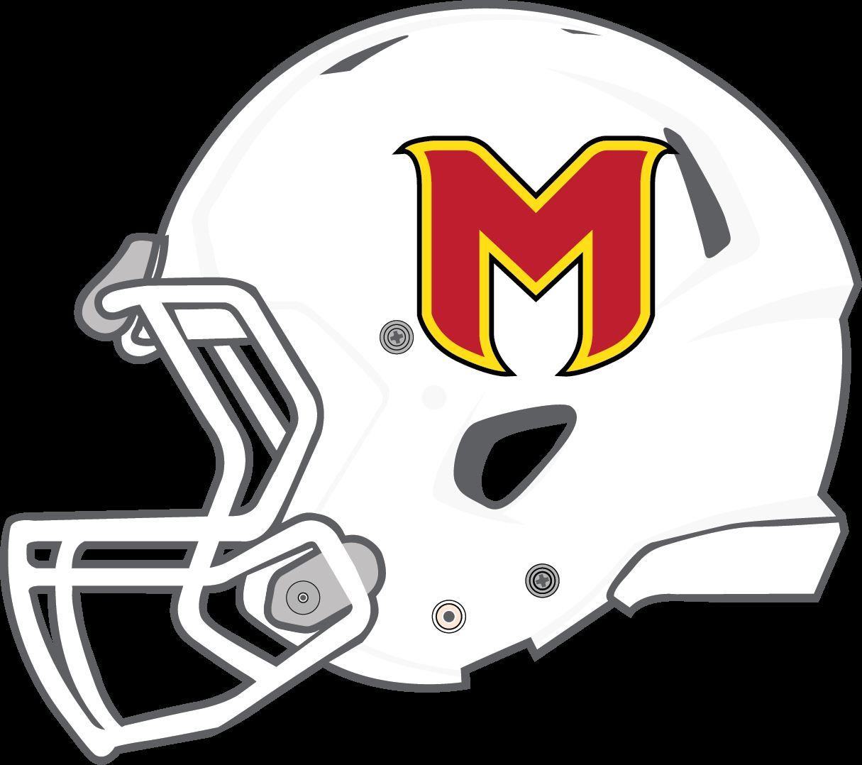 Marion High School - Boys' Sophomore Football