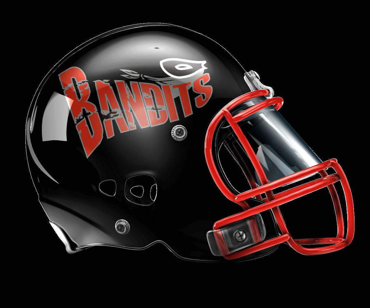 Sioux City Bandits - Sioux City Bandits Indoor Football