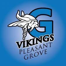 Pleasant Grove High School - Boys Varsity Football