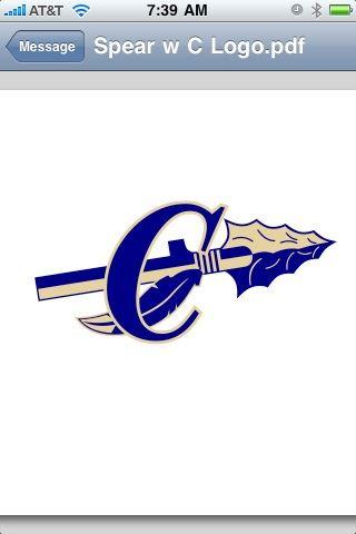Cheyenne High School - Boys Varsity Football