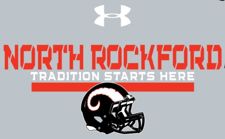 Rockford High School - Boys' Football - NRMS