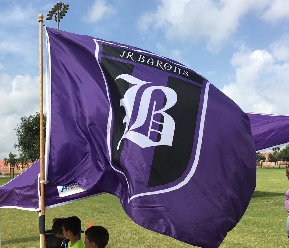 Jr Barons Sports Association - JR Barons