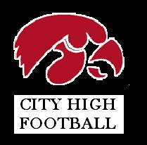 Iowa City High School - Varsity Football