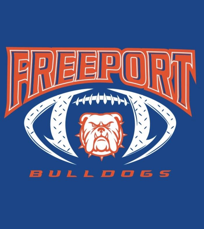 Freeport High School - Boys Varsity Football