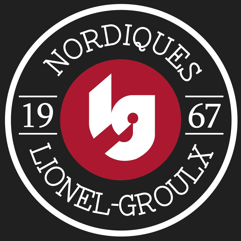 Collège Lionel-Groulx - Nordiques 2 - RSEQ Collégial Division I