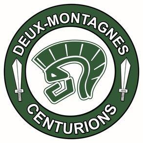 Polyvalente Deux-Montagnes - Centurions - RSEQ LL Benjamin Division IV