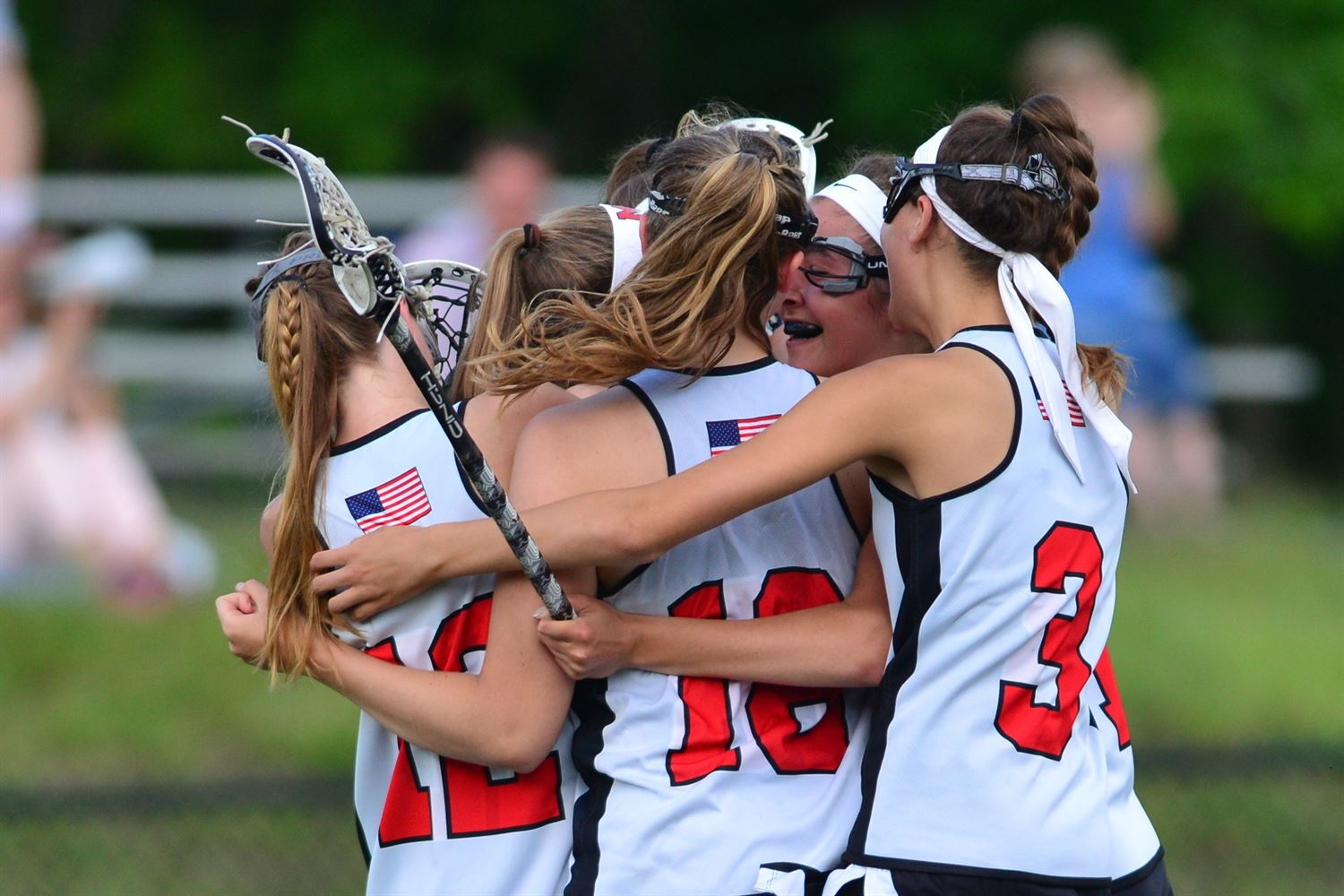 Marblehead High School - Varsity Girls Lacrosse