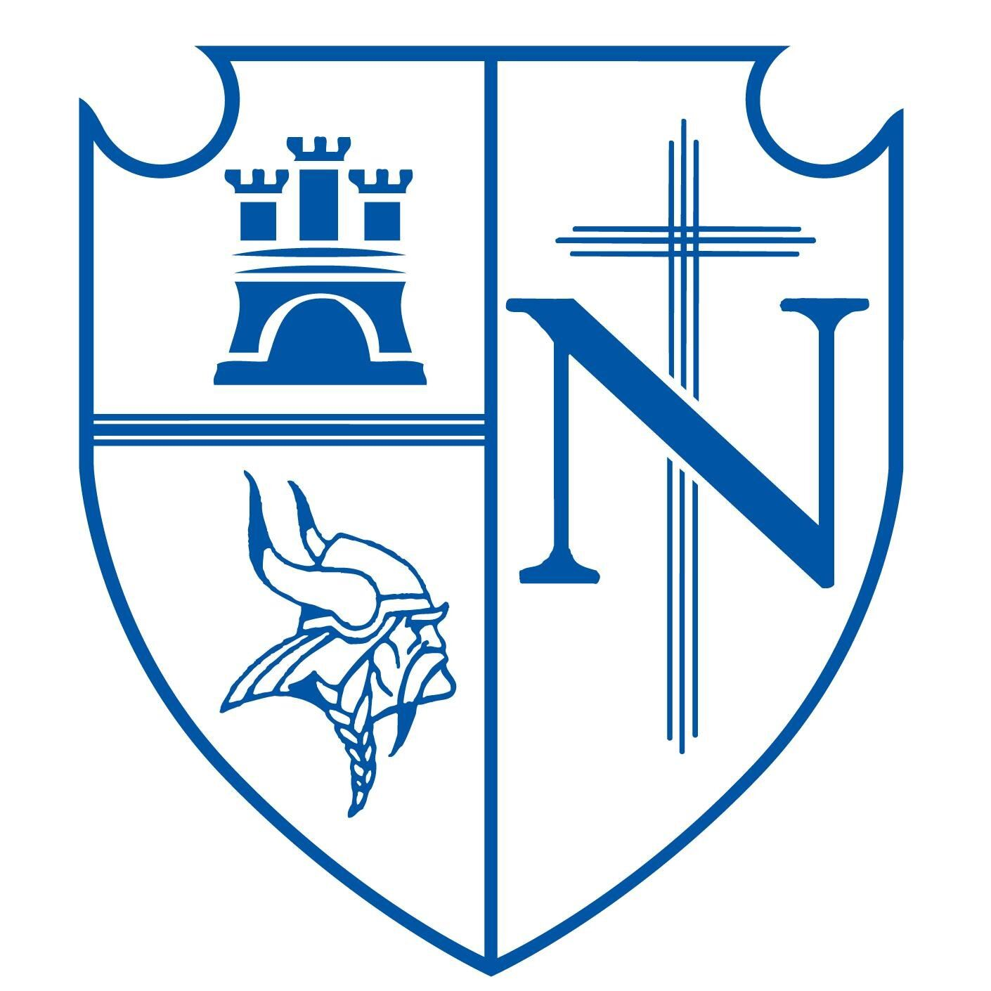 Nolan Catholic High School - Boys Varsity Basketball
