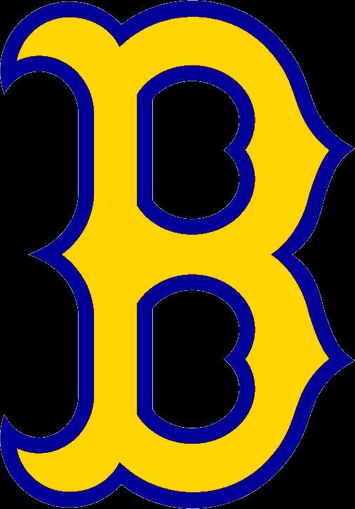 Blacksburg High School - Bruins