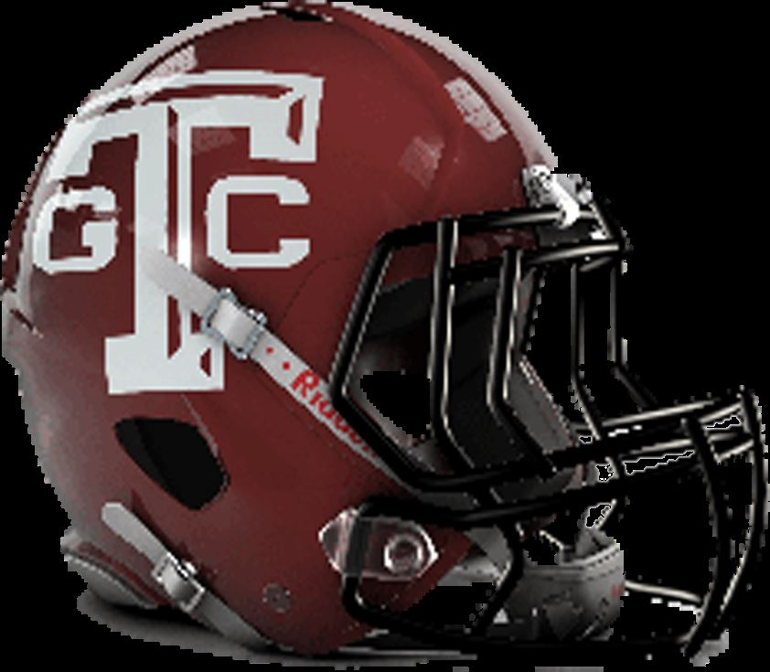 Gadsden City High School - Boys 9th Gd Football