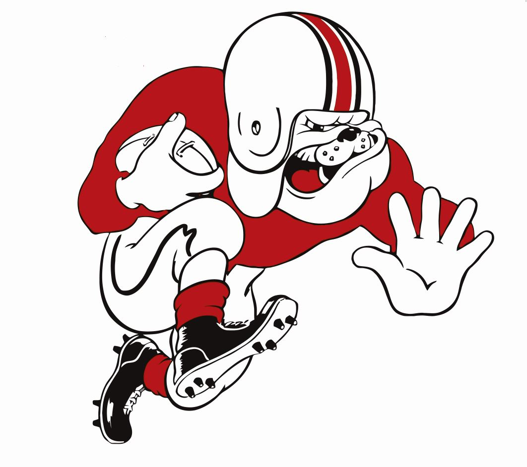 McKinley High School - Canton McKinley Bulldogs