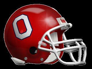 Oakland High School - Freshman Football