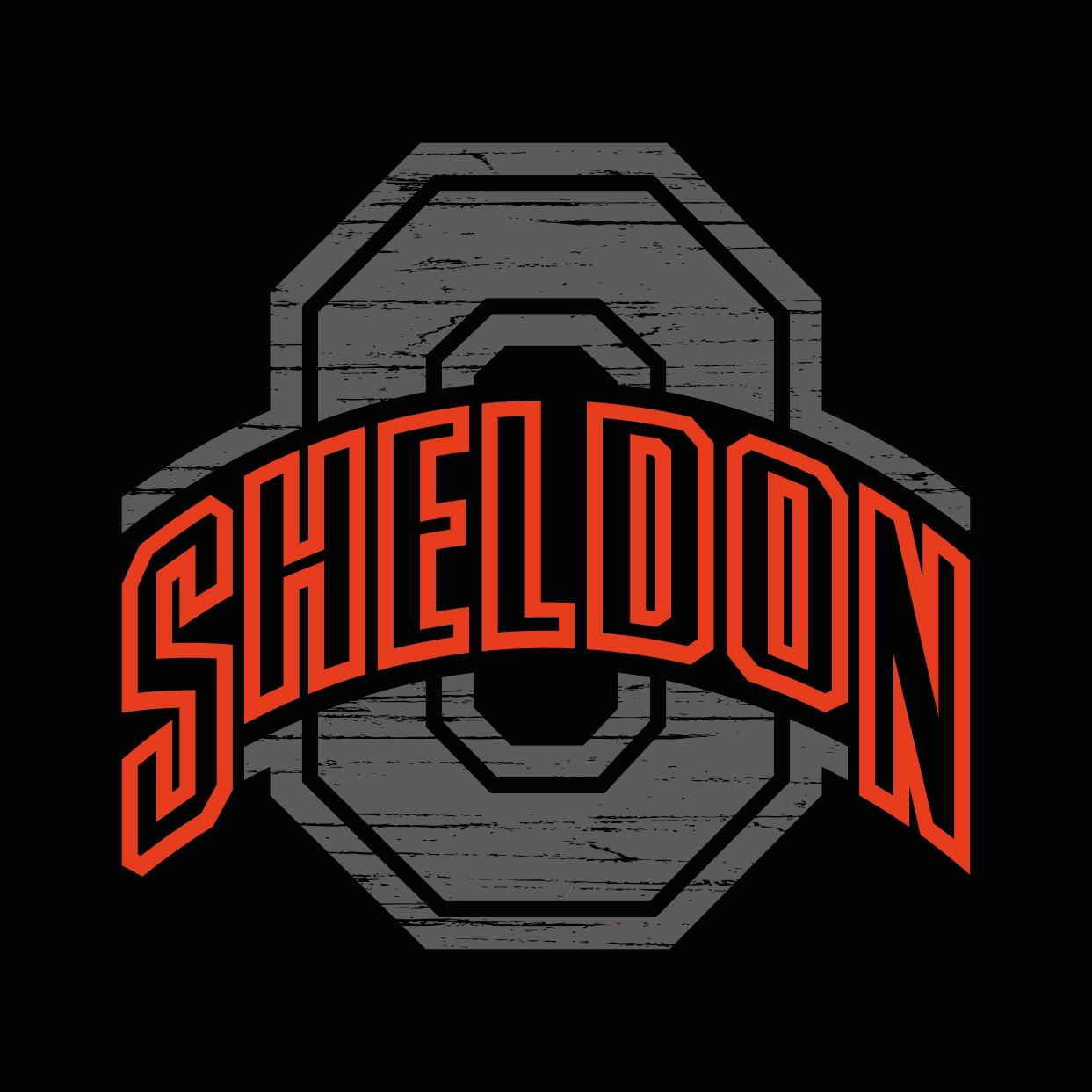 Sheldon High School - Boys Varsity Football