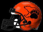Lucas High School - Boys Varsity Football