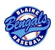 Blaine High School - Boys' Varsity Baseball