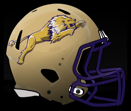 Louisville High School - Middle School Football
