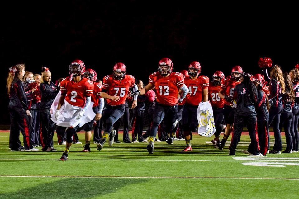 Herndon High School - Boys Varsity Football