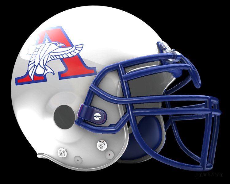 Robbinsdale Armstrong High School - Boys Varsity Football