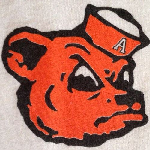 Alexandria High School - Boys Varsity Football