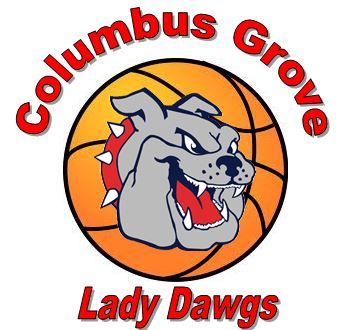 Columbus Grove High School - Varsity Girls' Basketball