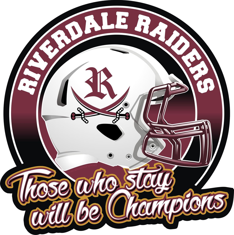 Riverdale High School - Varsity Football