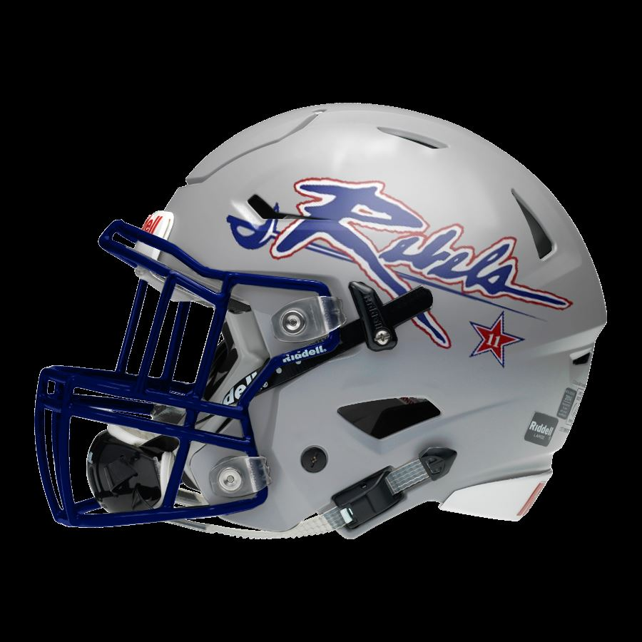 Byrnes High School - Rebels Varsity Football
