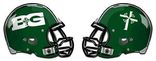 Bishop Gorman High School - Boys Varsity Football