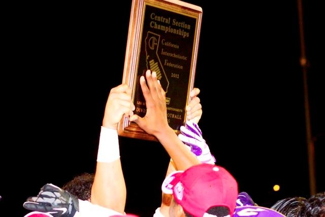Ridgeview High School - RHS Varsity Football